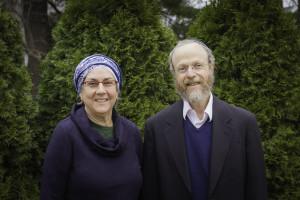 Meir and Anne